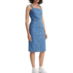 Levi Overall dress
